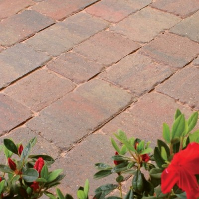 Bradstone Monksbridge Block Paving Royale