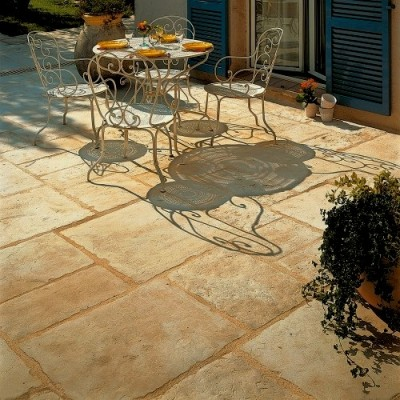 StoneFlair by Bradstone Gironde Paving Buff